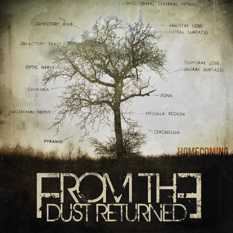 Risultati immagini per from the dust returned band